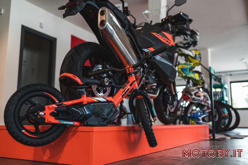 KTM Motorfan Riccione