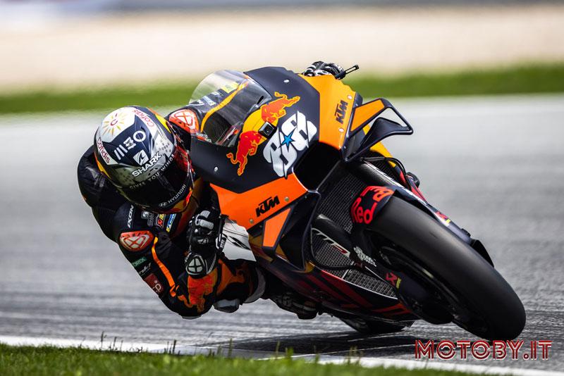 Miguel Oliveira KTM Red Bull