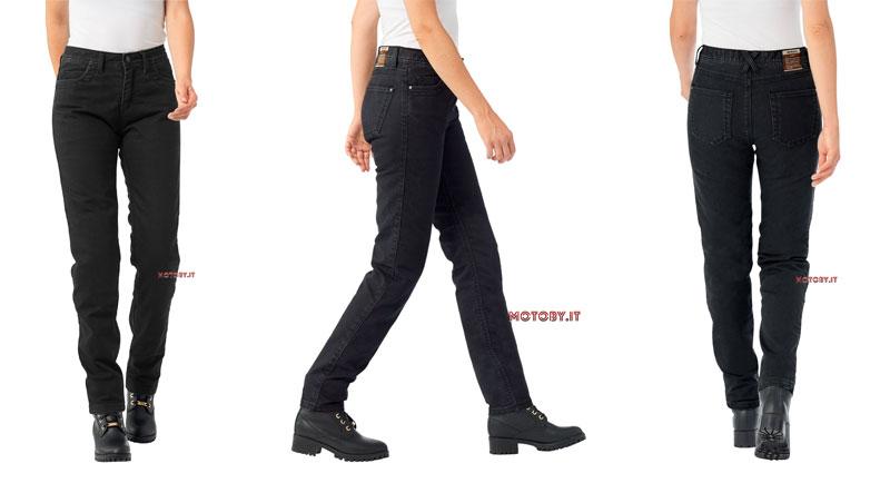 Slim Fit Jeans Louis moto