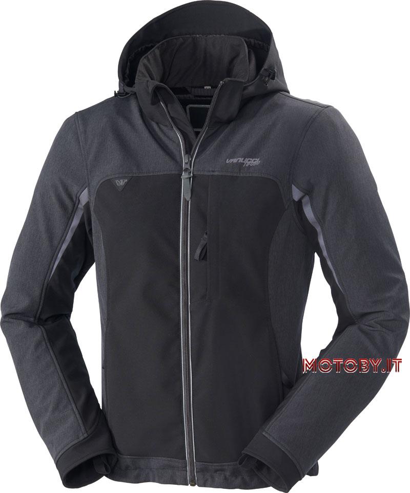 Tifoso giacca idrorepellente Louis Moto