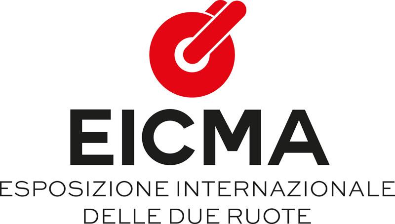 EICMA nuovo logo