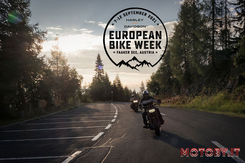 European Bike Week 2021