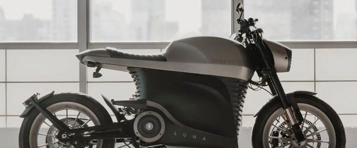 Luna Racer Tarform
