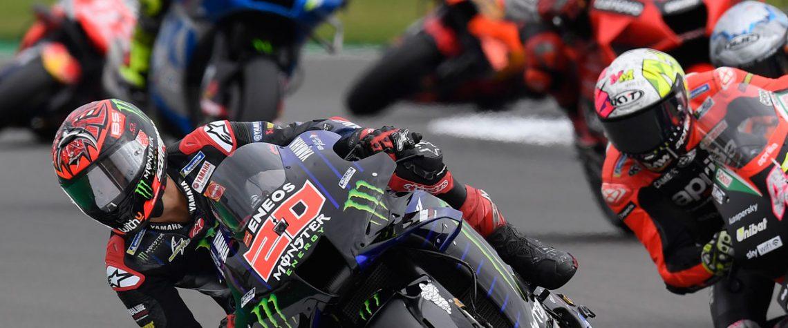 Yamaha Silverstone