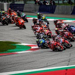 Stiria Ducati Lenovo Team