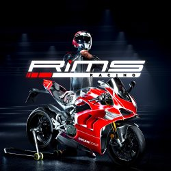 RiMS Racing Pirelli