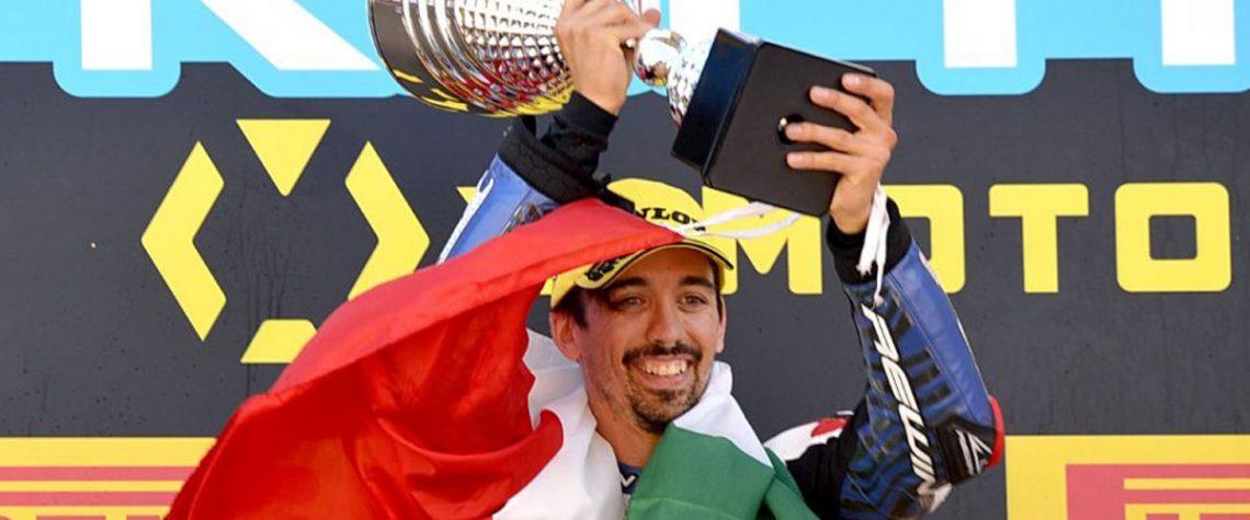 Roberto Tamburini National Trophy 1000