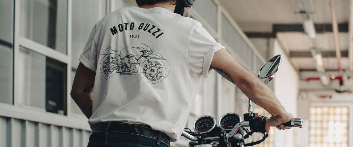 Timberland X Moto Guzzi