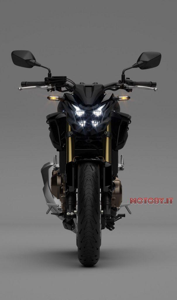 HONDA CB500F 2022