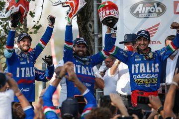 6 Days di Enduro: Guarneri, Oldrati e Verona vincenti