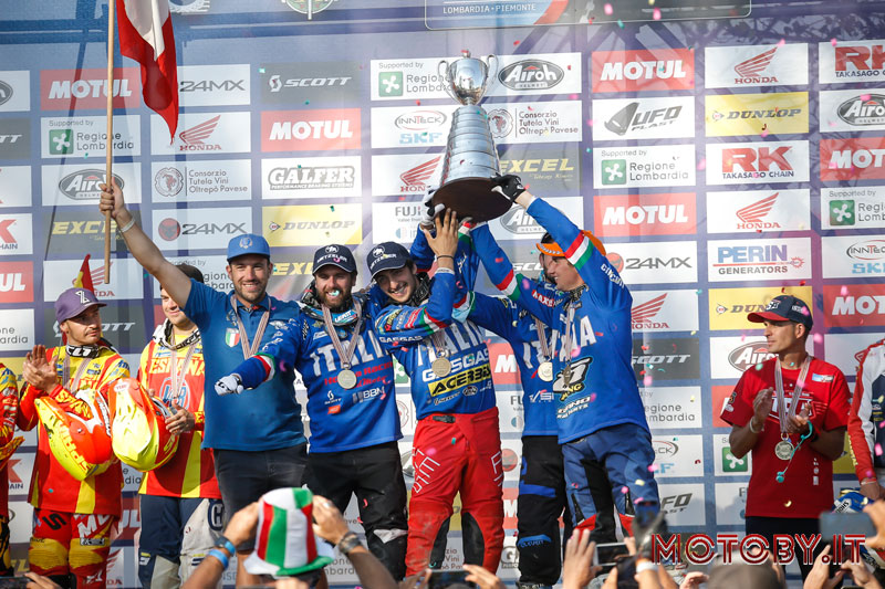 Italia Six Days Enduro 2021