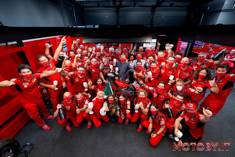 Ducati Moto GP San Marino e rimini