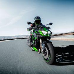 2022 Kawasaki Z H2 SE