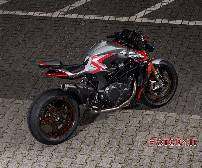 MV Agusta Brutale 1000 Nürburgring