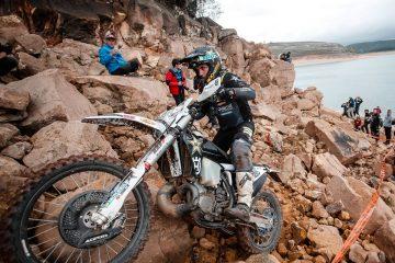 Husqvarna Motorcycles domina la Hixpania Hard Enduro