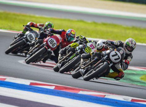 A Misano si è conclusa la Moto Guzzi Fast Endurance