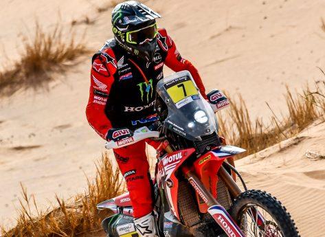 Pablo Quintanilla vince il Rally del Marocco 2021